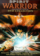Spirit Warrior DVD Collection Movie
