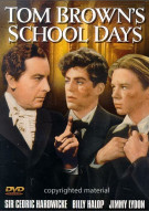 Tom Browns School Days Movie