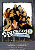 Degrassi: The Next Generation - Season 1 (Directors Cut) Movie