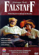 Falstaff (Kultur) Movie