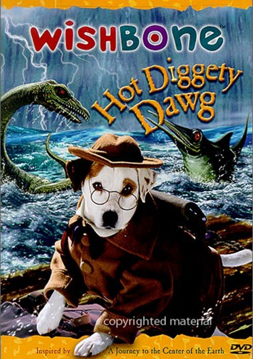 Wishbone: Hot Diggety Dawg Movie