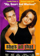 Shes All That Movie