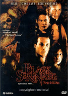 Black Serenade (Tuno Negro) Movie