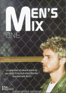 Mens Mix 1: Gay Shorts Collection Movie