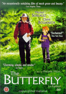 Butterfly, The Movie