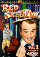 Red Skelton: TV Classics - Volume 1 (Alpha) Movie