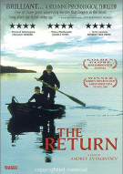 Return, The Movie