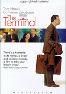 Terminal, The (Widescreen) Movie