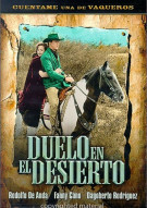 Duelo En El Desierto (Duel In The Desert) Movie