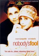 Nobodys Fool Movie