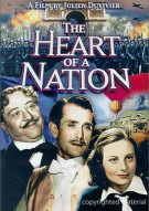 Heart Of A Nation (Alpha) Movie