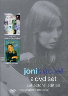 Joni Mitchell: 2 DVD Set - Collectors Edition Movie