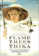 Flame Trees Of Thika, The Movie