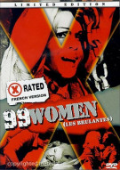 99 Women (French Version) Movie