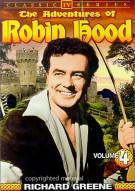 Adventures Of Robin Hood, The: TV Series - Volume 4 (Alpha) Movie