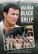 Baa Baa Black Sheep: Volume 1 Movie
