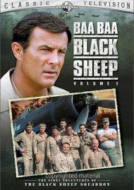 Baa Baa Black Sheep: Volume 1 Movie