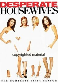 Desperate Housewives: The Complete First Season Movie