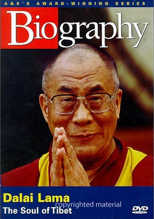 Biography: Dalai Lama - The Soul of Tibet Movie
