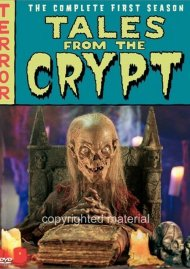 Tales From The Crypt: The Complete First Season Movie