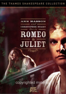 Romeo & Juliet (Mini-Series) Movie