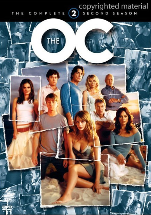 O.C., The:  The Complete Second Season Movie