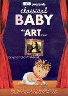 Classical Baby: The Art Show Movie
