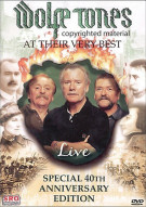 Wolfe Tones At Their Very Best Movie