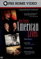 Ken Burns American Lives Movie