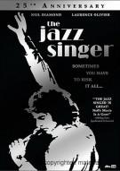 Jazz Singer, The (25th Anniversary Edition) Movie