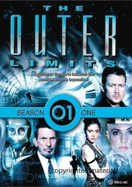 Outer Limits: The New Series -  Season 1 Movie