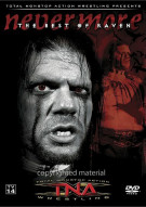 Total Nonstop Action Wrestling: Best of Raven - Nevermore, The  Movie