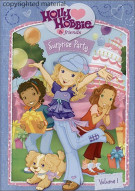 Holly Hobbie & Friends: Surprise Party Vol. 1 Movie