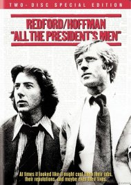 All The Presidents Men: Special Edition Movie