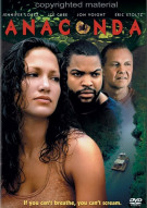 Anaconda Movie