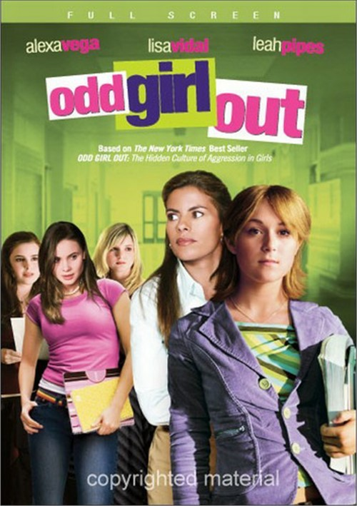 Odd Girl Out Movie