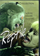 Reptile, The Movie
