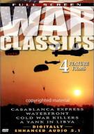 War Classics: Volume 1 Movie