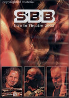 SBB: Live In Theatre 2005 Movie