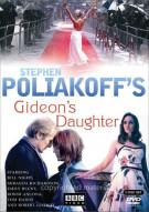 Stephen Poliakoffs Gideons Daughter Movie