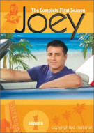 Joey: The Complete First Season Movie