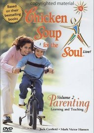 Chicken Soup For The Soul: Volume 2 - Parenting Movie