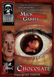 Masters Of Horror: Mick Garris - Chocolate Movie
