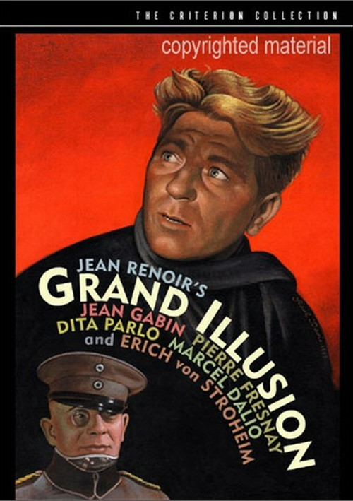 Grand Illusion: The Criterion Collection Movie
