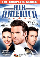Air America: The Complete Series Movie