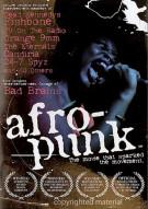 Afro Punk Movie