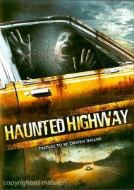 Haunted Highway Movie