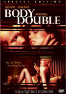 Body Double: Special Edition Movie