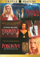 Poison Ivy / Poison Ivy 2 / Poison Ivy 3: The New Seduction (Triple Feature) Movie