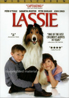Lassie (Widescreen) Movie